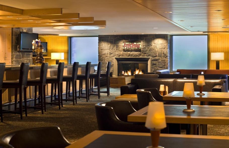 westin resort and spa lounge