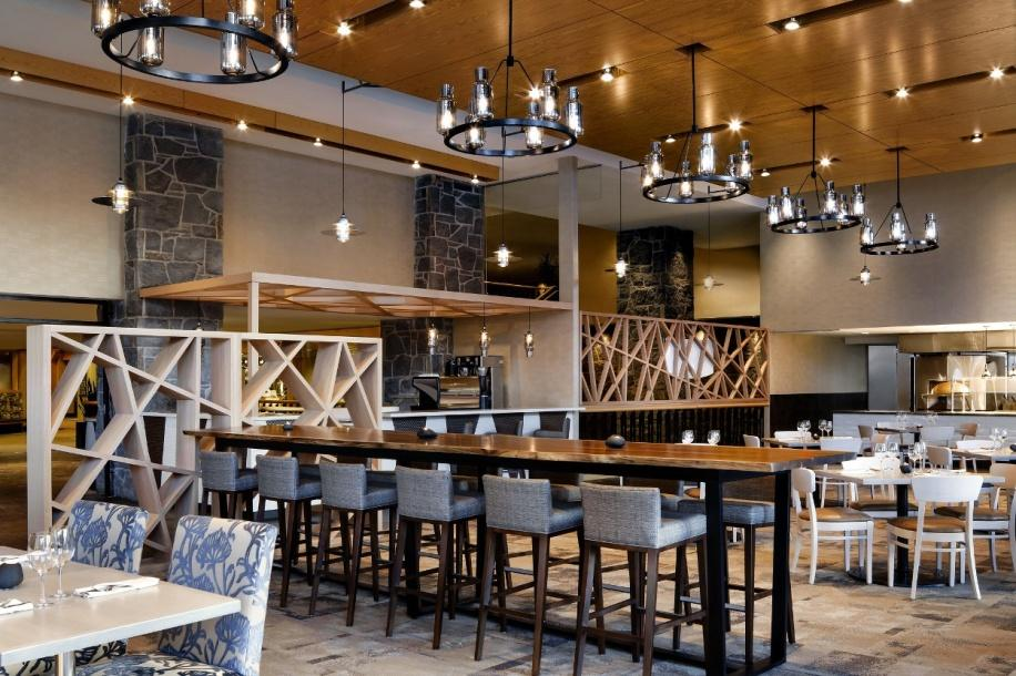 westin resort and spa restaurant