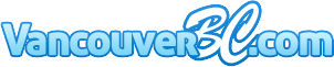Vancouver BC Logo