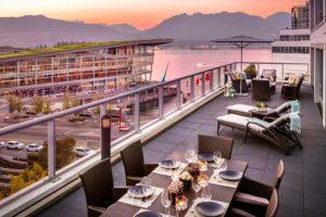 Fairmont Waterfront Vancouver