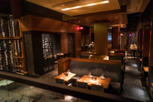 The Keg Steakhouse and Bar Vancouver
