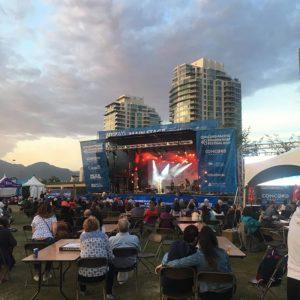 Dragon Boat Festival Vancouver