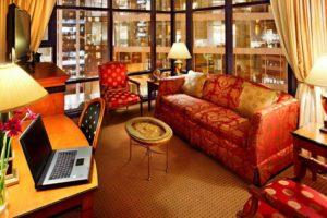 Executive Hotel Le Soleil Vancouver