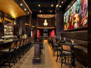 Gotham Steakhouse Vancouver