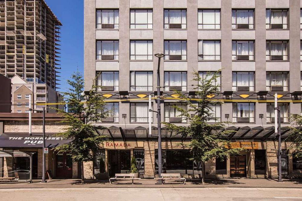 ramada by wyndham vancouver