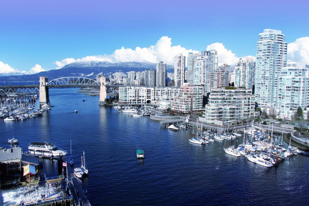Vancouver, B.C. Canada