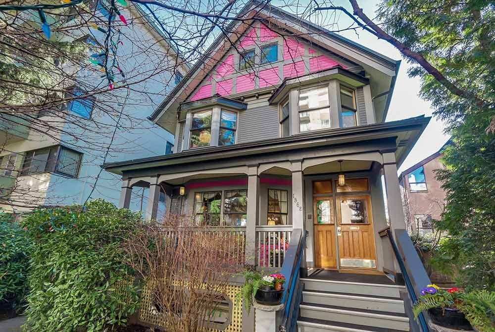 west end guest house vancouver bed and breakfast