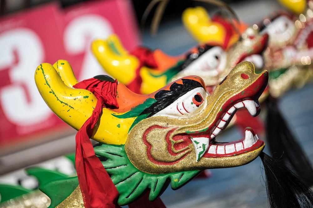 Concord Pacific Dragon Boat Festival