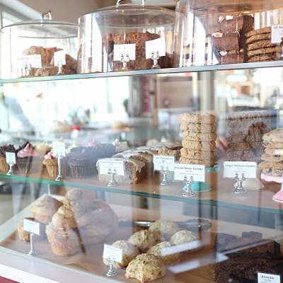 Edible Flours Vegan and Specialty Bakery Vancouver