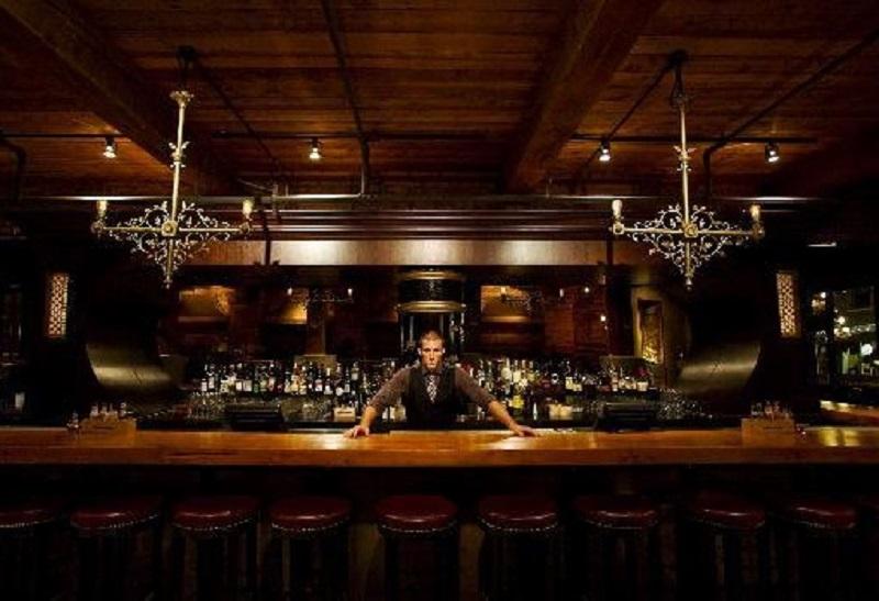Pourhouse Restaurant Vancouver