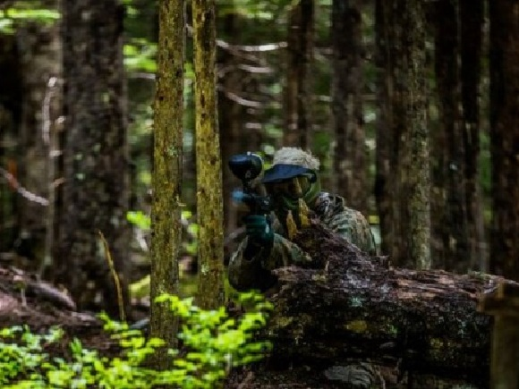 Whistler Paintball