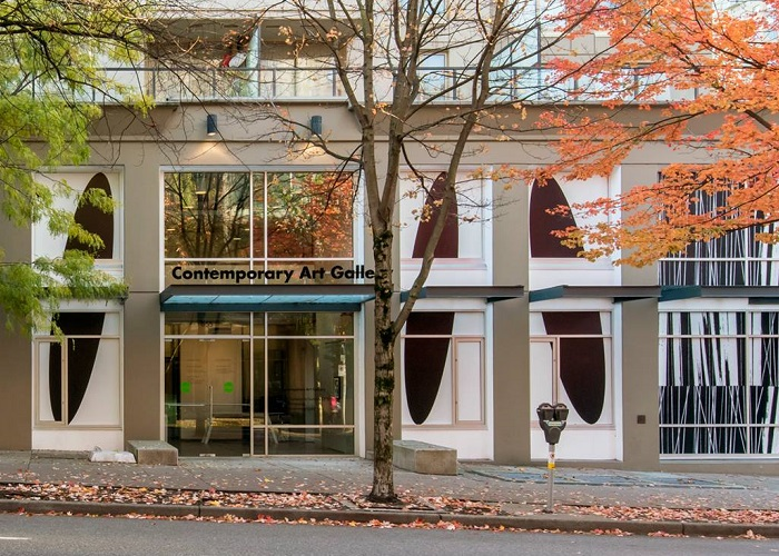 Contemporary Art Gallery Vancouver