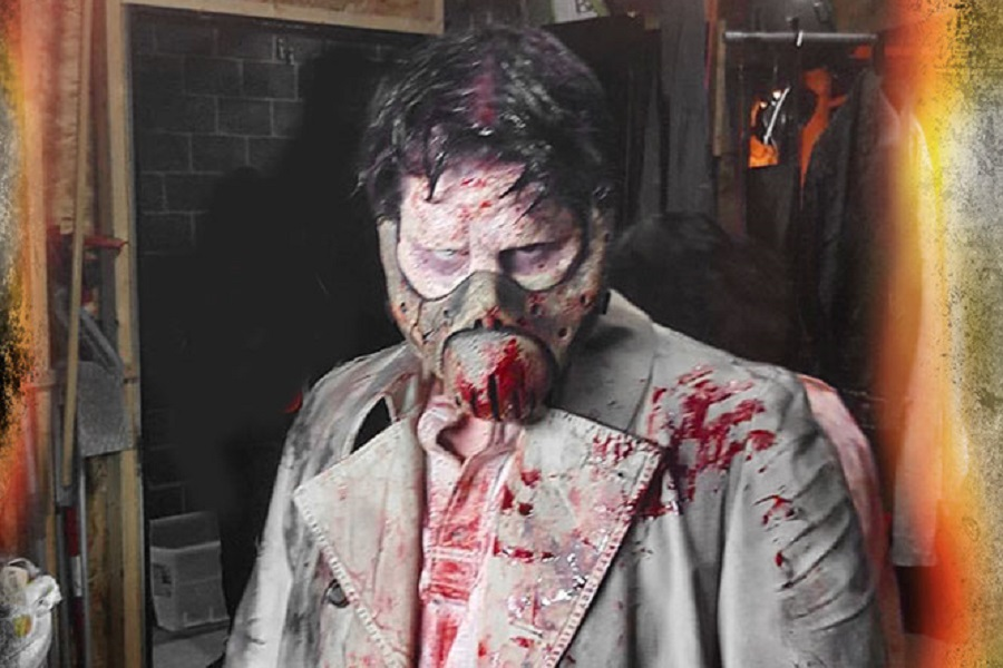 Reapers Haunted Attraction Chilliwack