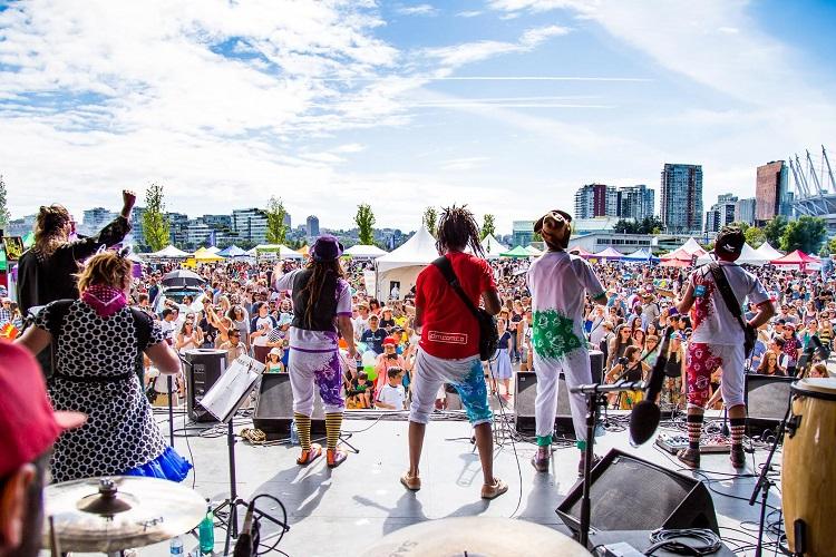 Carnaval Del Sol Vancouver