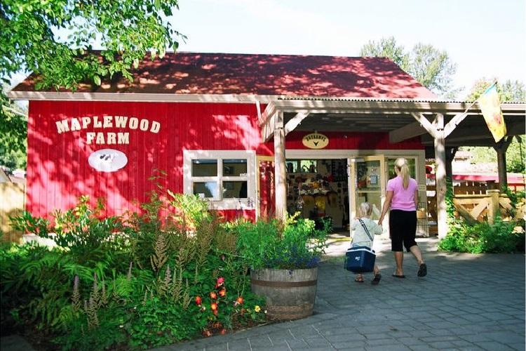Maplewood Farm North Vancouver