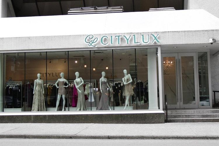 CityLux Boutique Vancouver