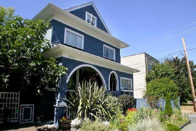 Maple Beach Bed & Breakfast Vancouver