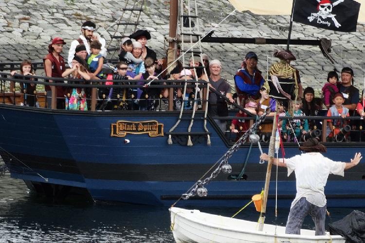 Pirate Adventures Vancouver