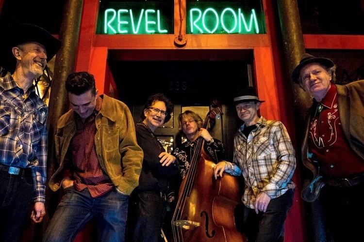 Revel Room Vancouver