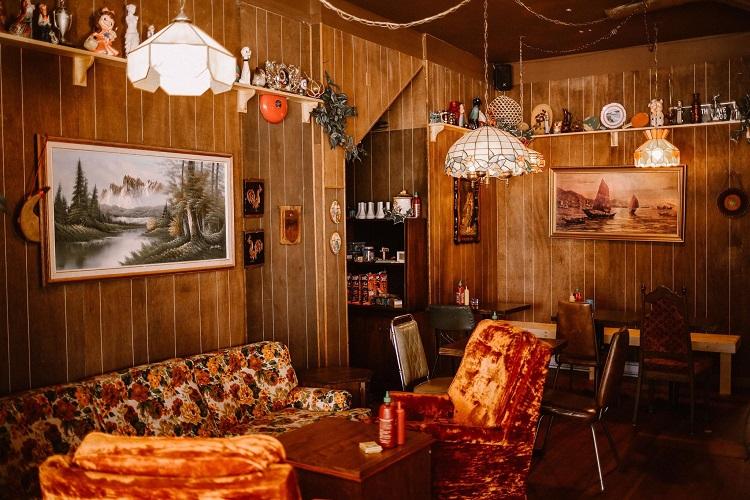 Rumpus Room Vancouver