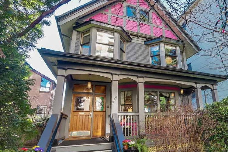 West End Guest House Vancouver