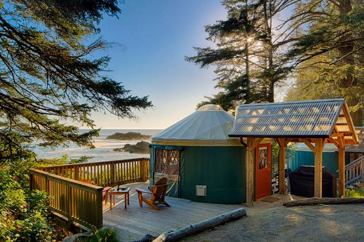 Wya Point Resort Ucluelet